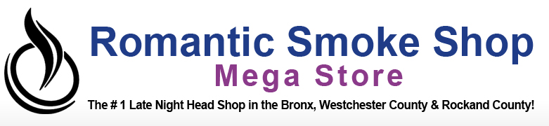 Smoke Shop Bronx