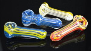 Glass Pipes Bronx