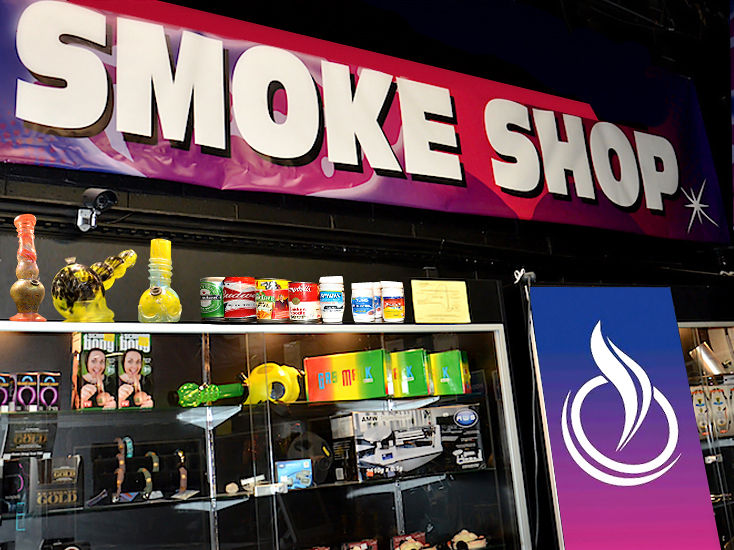 Smoke Shops and Head Shops in Bronx NYC, Westchester County, NY and Rockland County New York