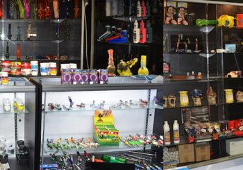 Smoke Shop 3